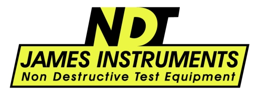 NDT James Instruments Inc25654FinalLogoD4L1